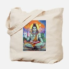 Shiv Ji Tote Bag