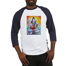 Shiva ji Baseball Jersey