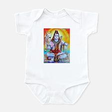 Shiva ji Infant Bodysuit