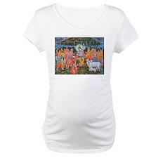 Krishna Govardhana Shirt