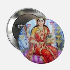 "Lakhsmi mata 2.25"" Button"