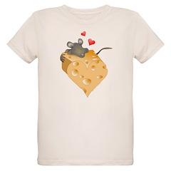 Cheesy Valentine T-Shirt