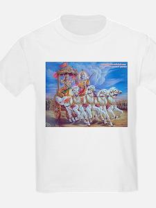 Krishna Arjuna T-Shirt