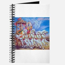 Krishna Arjuna Journal