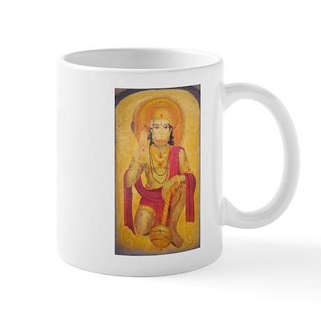 Hanuman Ji Mug