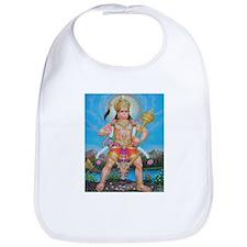 Jai Hanuman Bib