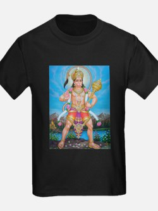 Jai Hanuman T
