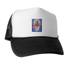Gayatri mata Trucker Hat