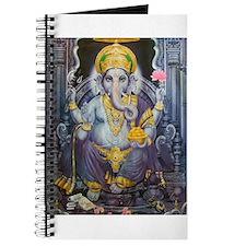 Ganesha ji Journal