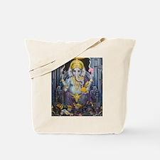 Ganesha ji Tote Bag