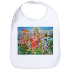 Durga Mata Bib