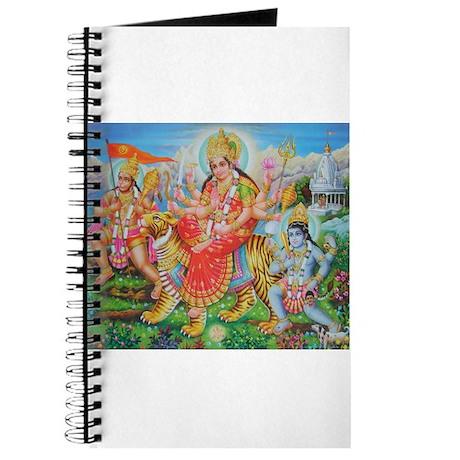 Durga Mata Journal