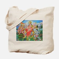 Durga Mata Tote Bag