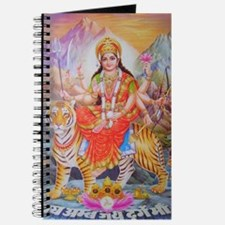 Durga mata ji Journal