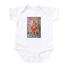 Durga mata ji Infant Bodysuit