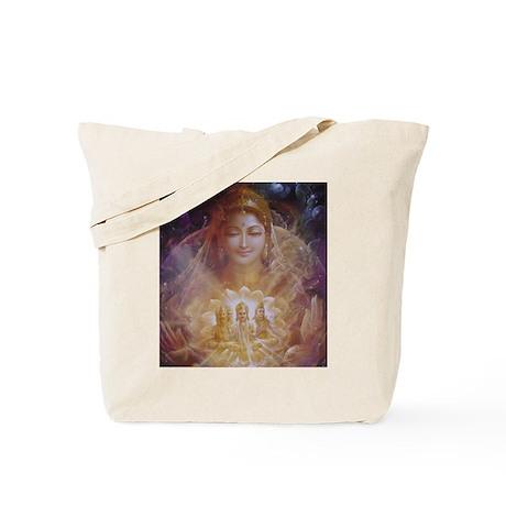 Trinity devi Tote Bag