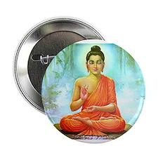 """Buddha ji 2.25"""" Button"""