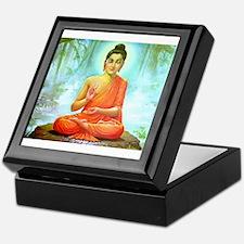 Buddha ji Keepsake Box