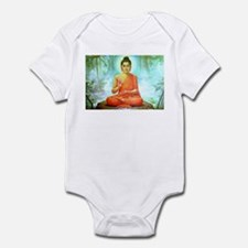 Buddha ji Infant Bodysuit