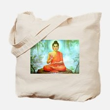 Buddha ji Tote Bag