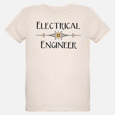 Electrical Engineer Line T-Shirt
