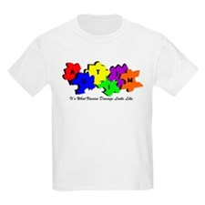WhatDamagelookslike copy T-Shirt