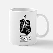 """""""Respect"""" Mug"""