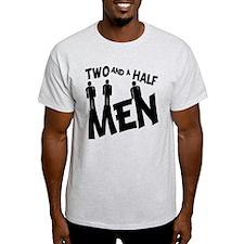 2 & a Half Men T-Shirt