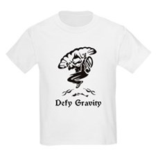 Defy Gravity Skydiving T-Shirt