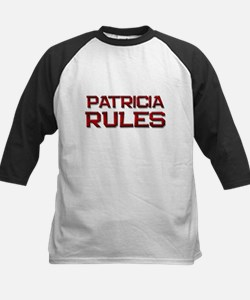 patricia rules Tee