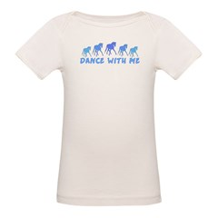 dance with me horse Tee