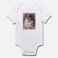 Be Gentle... Infant Bodysuit