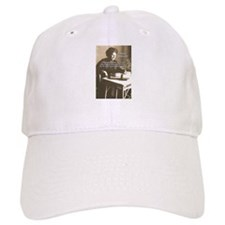 Maria Montessori Education Baseball Cap