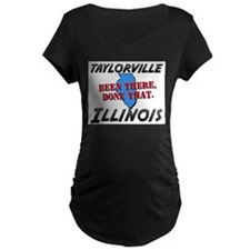 taylorville illinois - been there, done that Mater