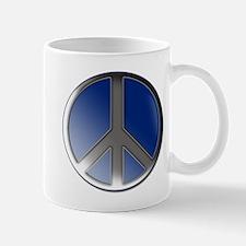 Peace bubble Mug