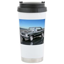 1964 Pontiac GTO Travel Mug