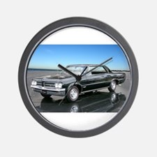 1964 Pontiac GTO Wall Clock