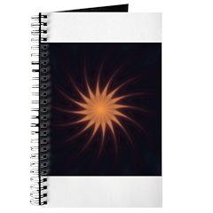 Sunset I Journal