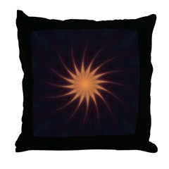 Sunset I Throw Pillow
