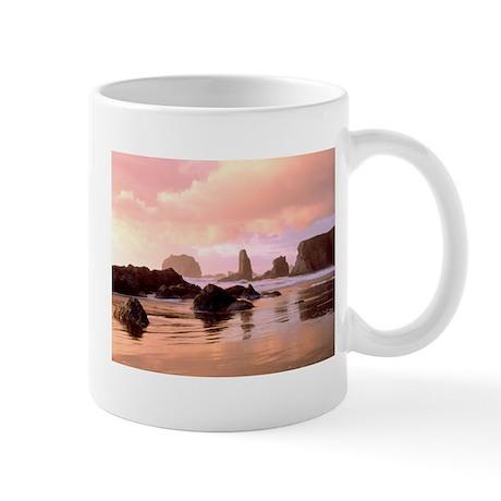 Bandon Oregon Mug