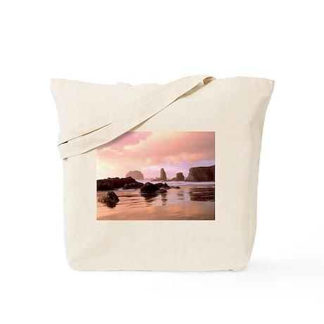 Bandon Oregon Tote Bag
