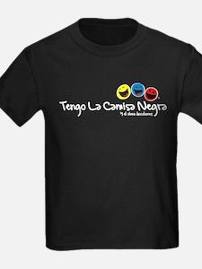 Tengo la camisa negra / Colombia T
