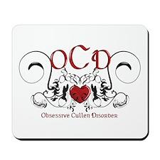 OCD Twilight Mousepad