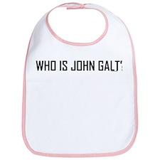 Who Is John Galt? Bib