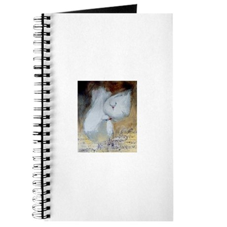 Doves and Vivaldi Journal