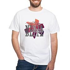 Mime Warning! T-Shirt
