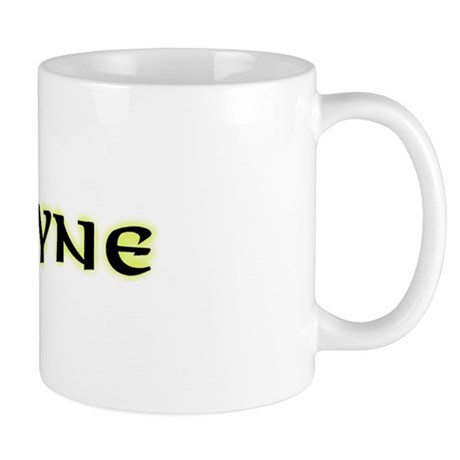 Shryne Mug