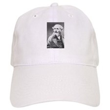 Maxwell's Electromagnetic Equations Baseball Cap