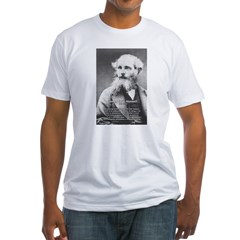 Maxwell's Electromagnetic Equations Shirt