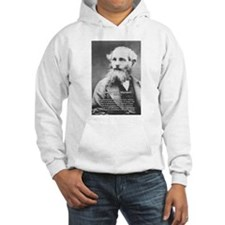 Maxwell's Electromagnetic Equations Hoodie